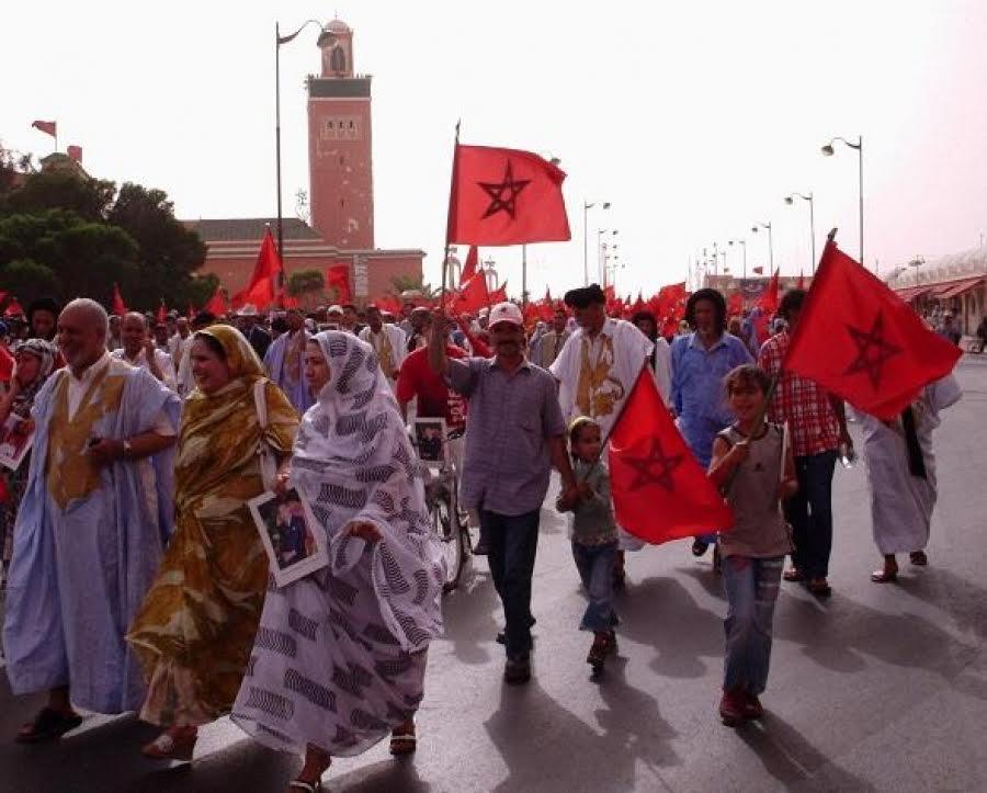 Les Sahraouis Boycottent les appels du Polisario à la reprise des armes