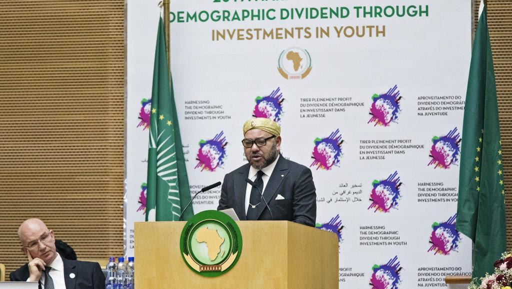 Sommet de l'UA: une semaine noire pour le Polisario