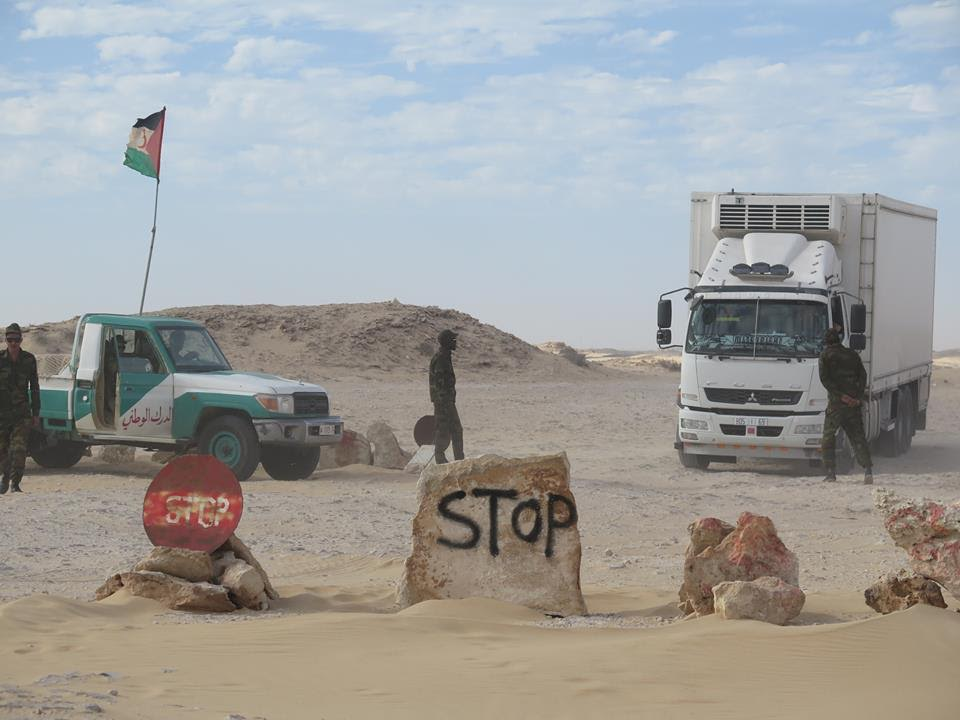 Le Polisario ravive la tension à Guerguerat en faisant fi des appels de l'ONU