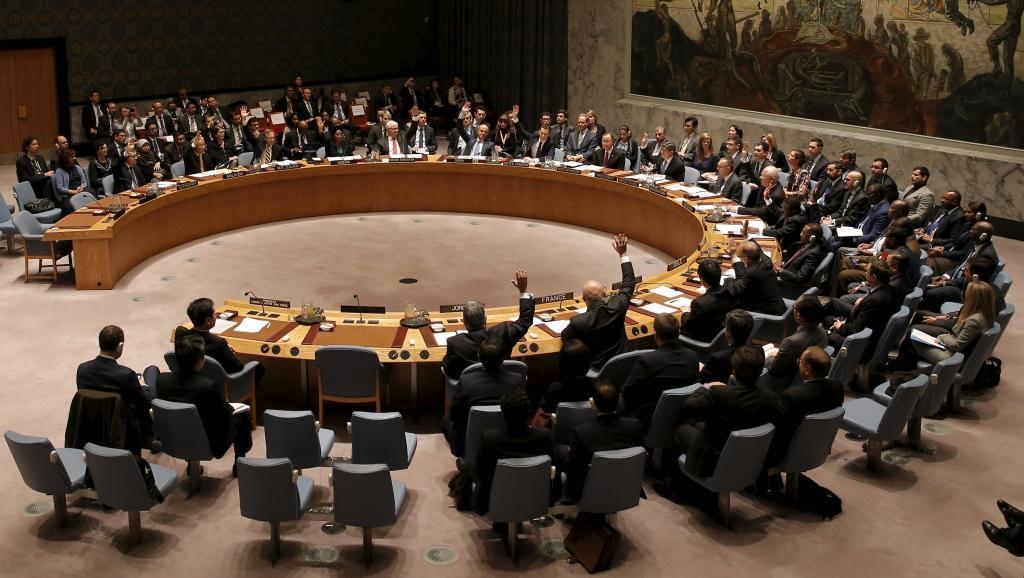 Sahara-ONU: Le Conseil de Sécurité obtient le retrait du Polisario de Guerguerat