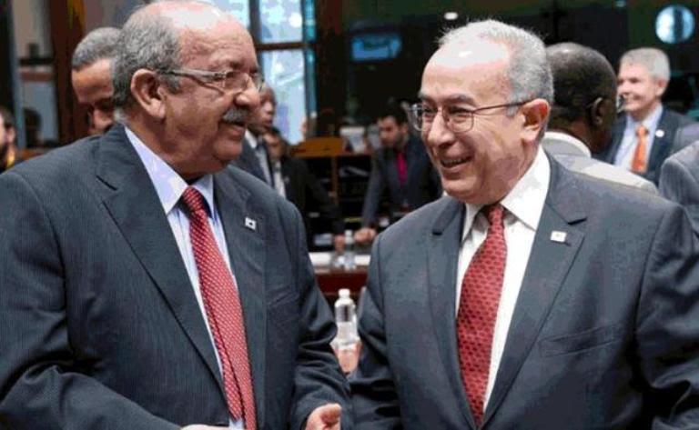 L'Algérie accusée à Beyrouth d'être derrière la persistance du conflit du Sahara
