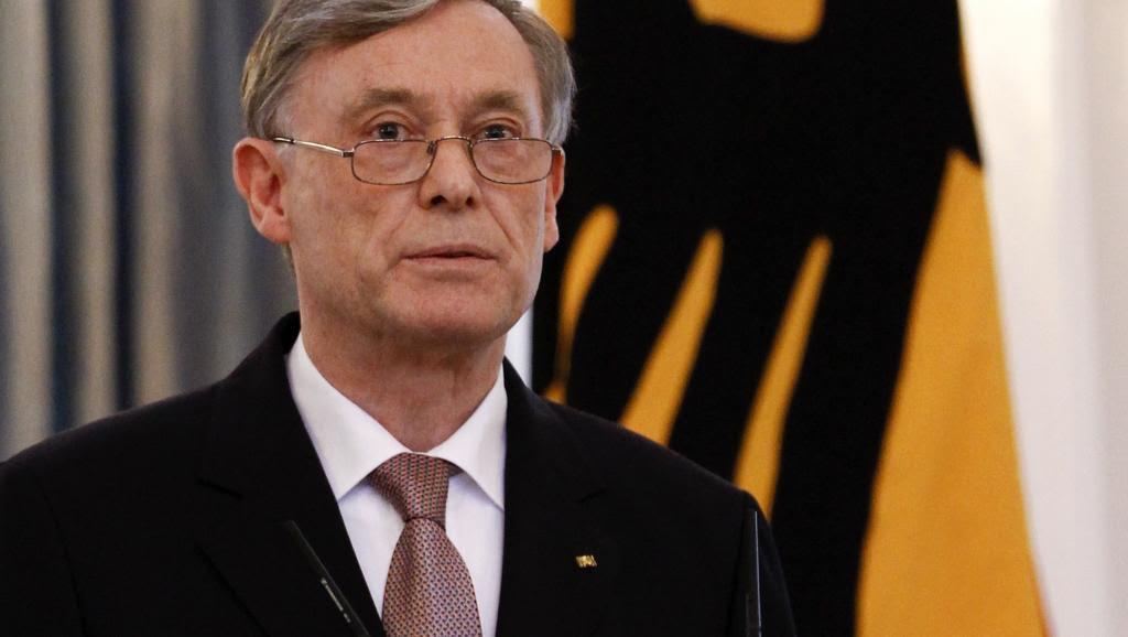 L'Allemand Horst Koehler nouveau médiateur dans le dossier du Sahara Occidental