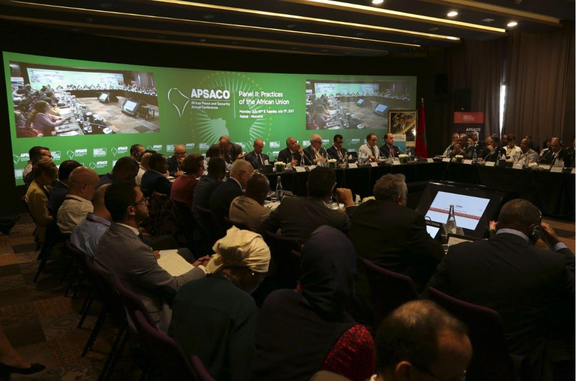 Ana Palacio assure que la solution du conflit du Sahara est à Alger