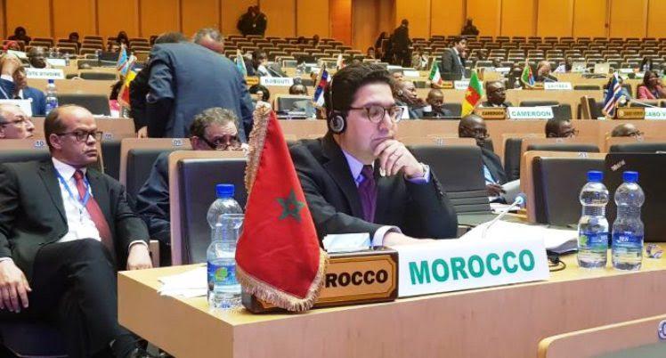 Une première victoire du Maroc contre le Polisario au sein de l'Union Africaine