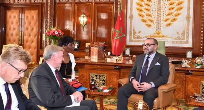 Sahara : Première prises de contacts sur le terrain du nouveau médiateur de l'ONU