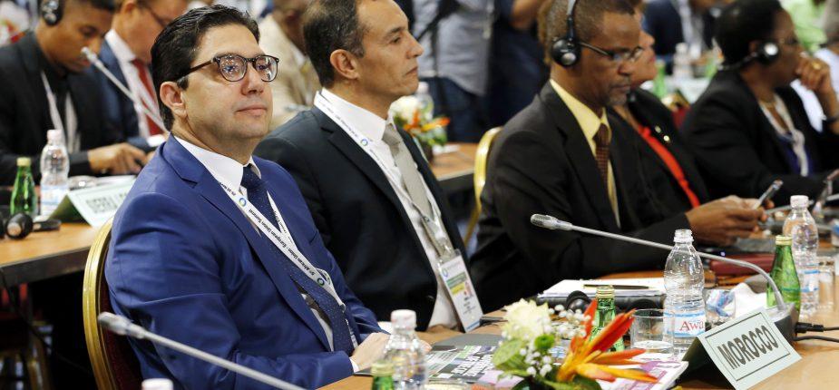 La diplomatie marocaine à l'œuvre pour retirer des ailes à ladite «RASD»