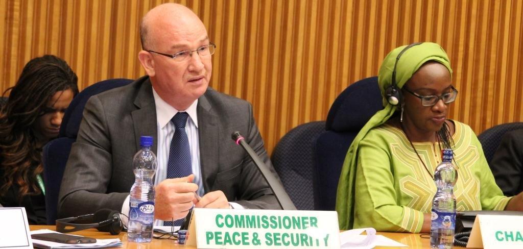 UA-Sahara : Le président de la Commission de l'UA recadre le Commissaire algérien Smaïl Chergui
