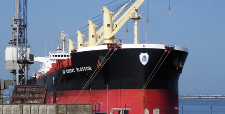 La justice sud-africaine valide la «piraterie» d'une cargaison du phosphate marocain