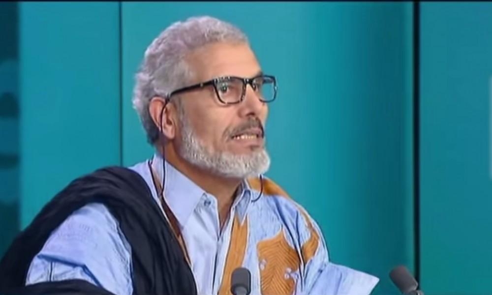 La vision du cadre-dissident du Polisario Mahjoub Salek sur l'accord de pêche Maroc-UE