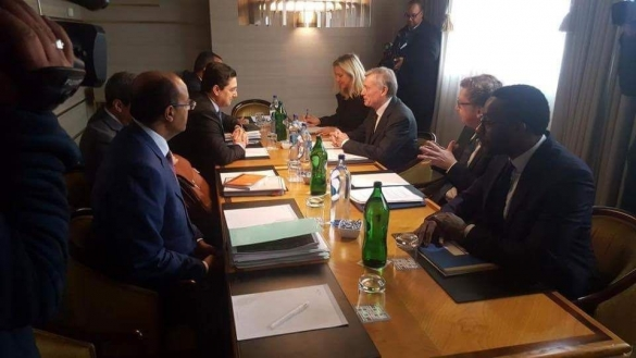 ONU-Sahara: Bourita révèle le contenu de ses discussions à Lisbonne avec Horst Köhler