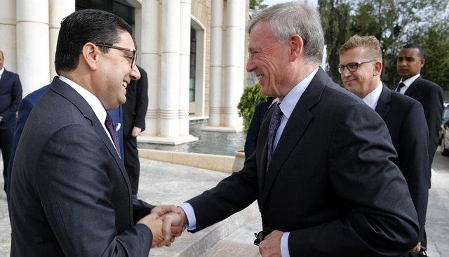Sahara: Köhler reçoit mardi prochain la délégation marocaine à Lisbonne