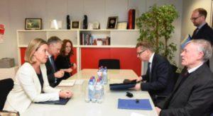 Sahara Occidental : Nouveaux contacts de Horst Köhler au Parlement Européen