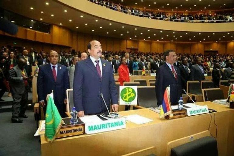 La question du Sahara marocain s'invite au Sommet de l'UA à Nouakchott