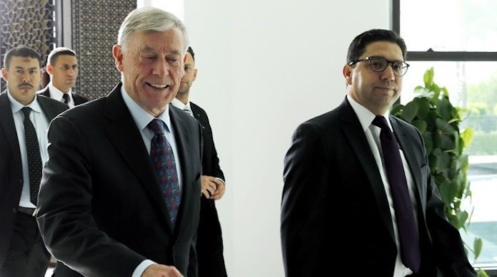 ONU-Sahara: Second briefing de Köhler ce mercredi devant le Conseil de sécurité