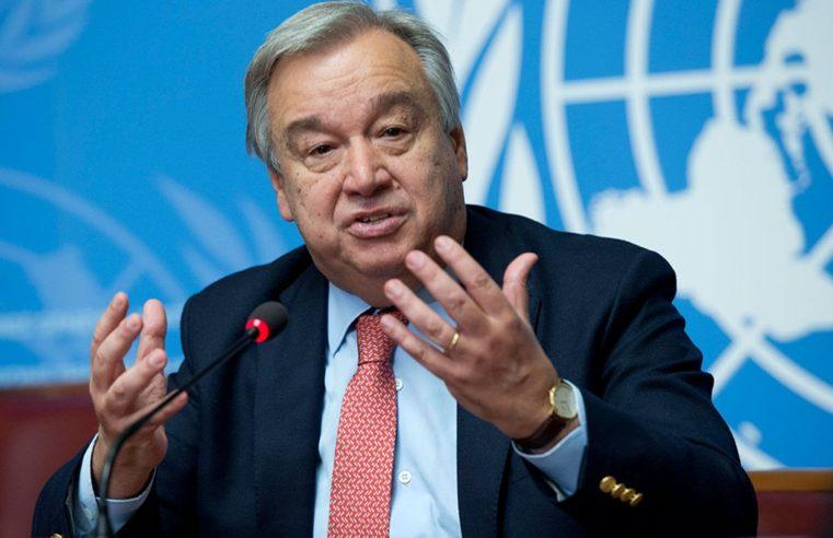 Guterres met en avant la position du Maroc dans son rapport annuel sur Sahara