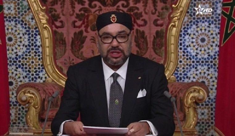Le Roi Mohammed VI réaffirme l'adhésion du Maroc à la dynamique lancée par l'ONU sur le Sahara