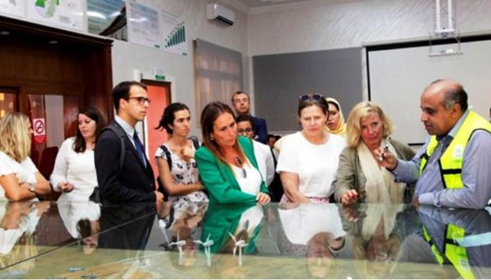 Les eurodéputés confirment l'impact positif des accords Maroc-UE sur les populations du Sahara
