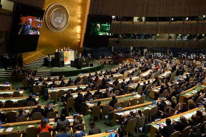 ONU : Ferme soutien de nombreux pays à la position du Maroc dans le conflit du Sahara