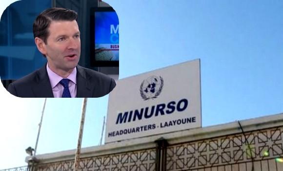 Briefing du chef de la MINURSO mardi devant Conseil de sécurité sur la situation au Sahara