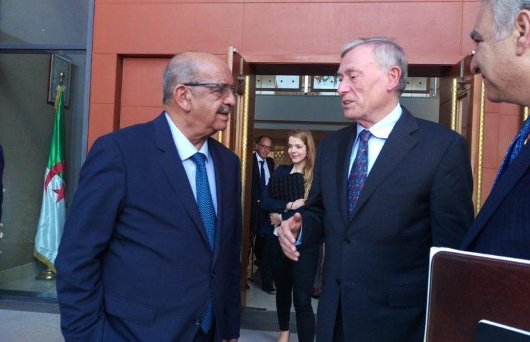 Sahara : Les diplomates algériens participent à contrecœur à la rencontre de Genève