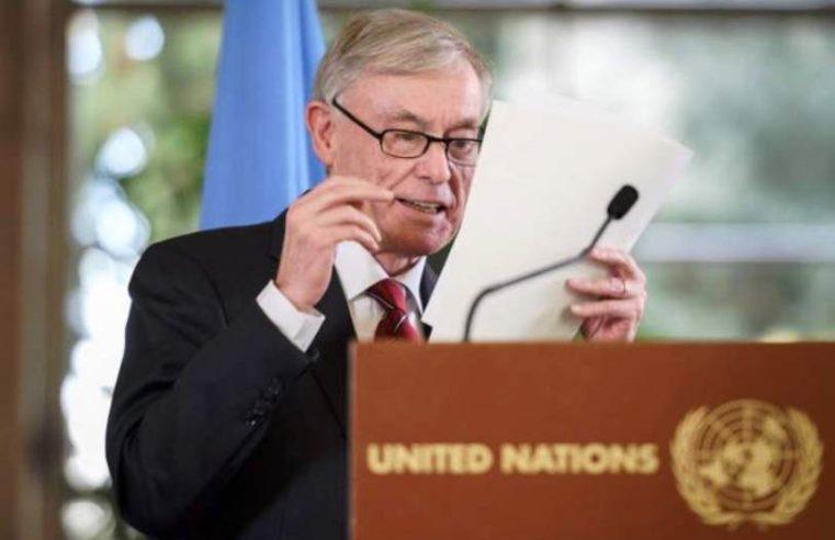 Genève: Horst Köhler fixe pour début 2019 une nouvelle table ronde sur le Sahara