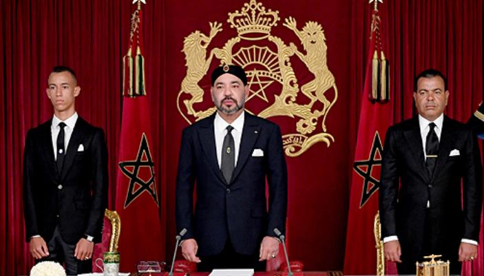 Roi Mohammed VI: Attachement du Maroc au processus politique «mené sous l'égide exclusive des Nations Unies» au Sahara